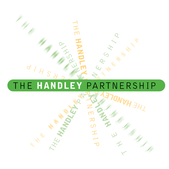 The Handley Partnership Logo